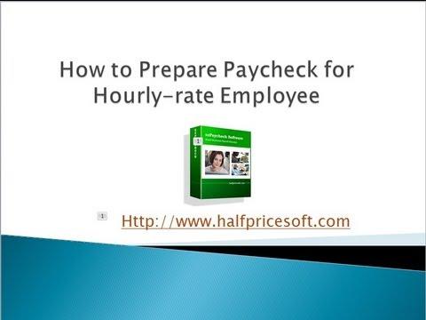Payroll Check: Ga Payroll Check Calculator