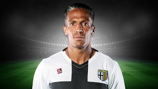 How Good Is Bruno Alves At Parma? ⚽🏆🇵🇹
