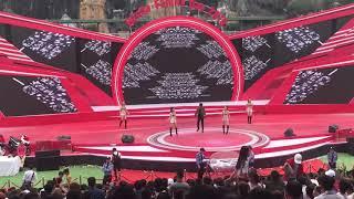 Tôi Là Tôi - Hồ Quang Hiếu live 2019