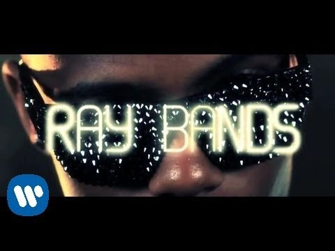 B.o.B - Ray Bands [Official Video]