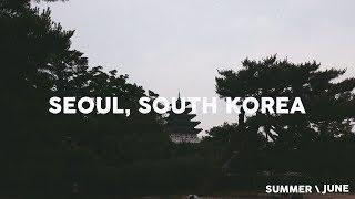 South Korea Montage