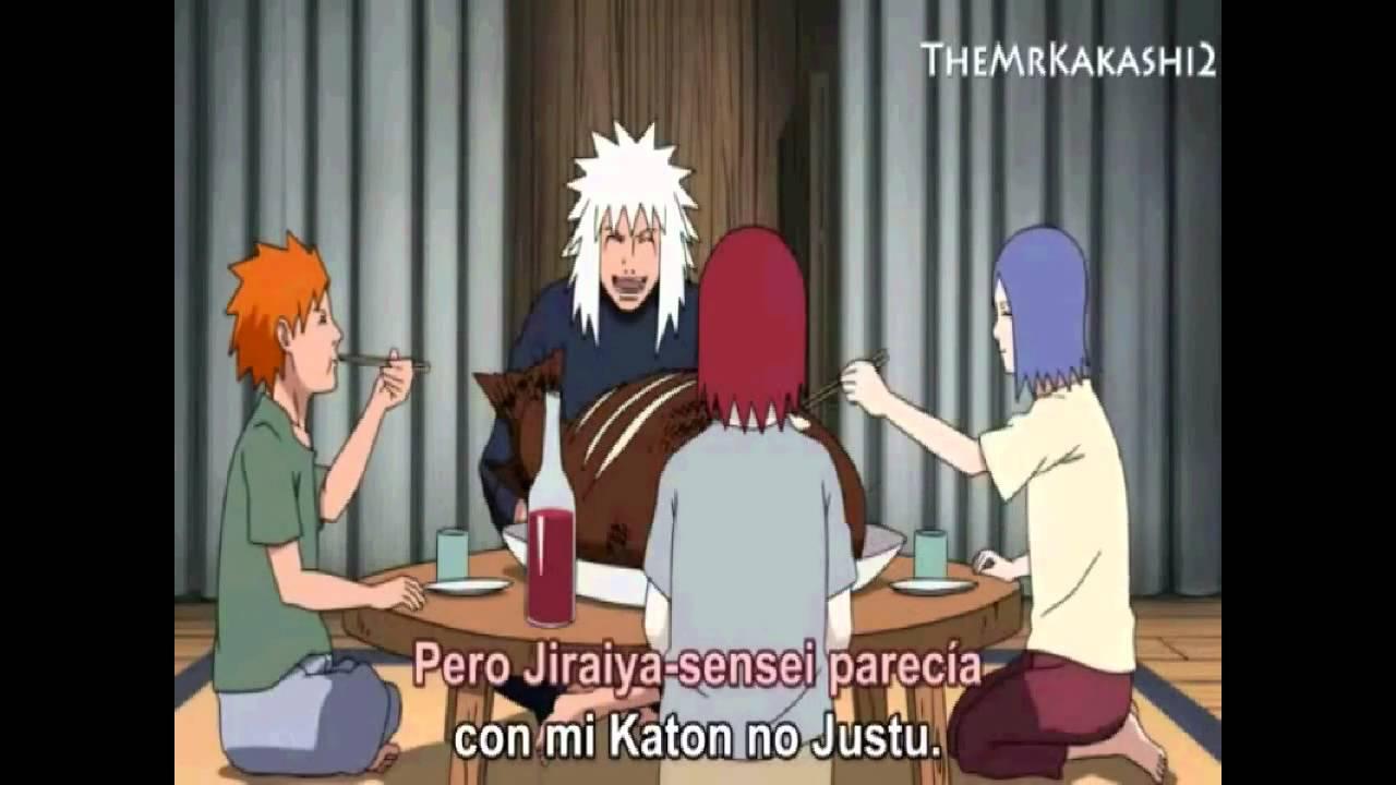 Naruto episode 173 youtube / Strong world episode 0 manga
