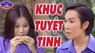 Cai Luong Khuc Tuyet Tinh