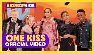 KIDZ BOP Kids - One Kiss (Official Video) [KIDZ BOP 2019] - YouTube
