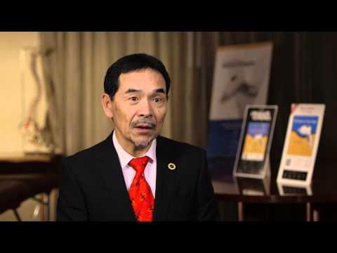 Dr. Mitsuo Kikuchi