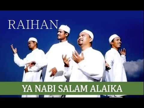 Download lagu raihan ya nabi salam alaika. Mp3 (07:58) mp3koi. Com.