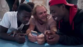 Trailery HD - Cirkus Rwanda - TRAILER - Zdroj: