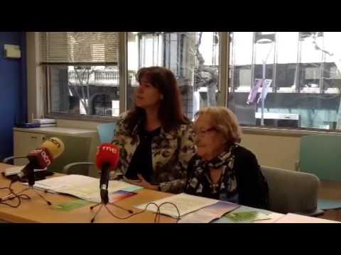 Presentació del Dia Mundial de la Poesia