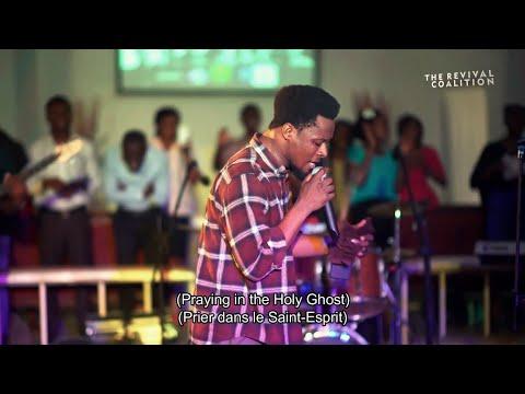 SPIRIT CHANTS - Clarkson Ikwunze [@pstclarkson]