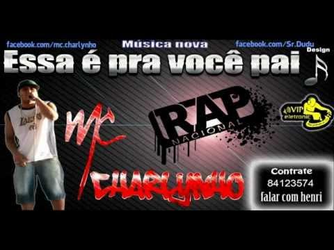 Baixar CharlynhoMC- Essa é pra você Pai ♪ Prod. Caio Dias & Rafa (RAFUAGI)