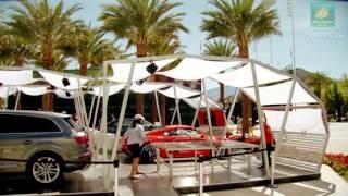Audi at the BNP Paribas Open