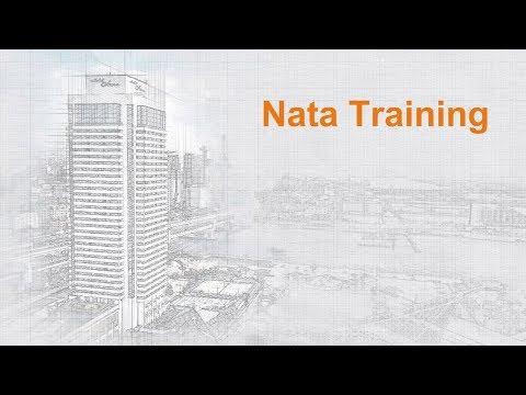 Nata Coaching Classes | Nata Training | Nata Coaching