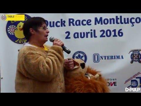 Duck Race Montluçon (2016)