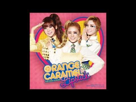 Orange Caramel (오렌지캬라멜) - Bangkok City (방콕시티) (2012 New Recording)