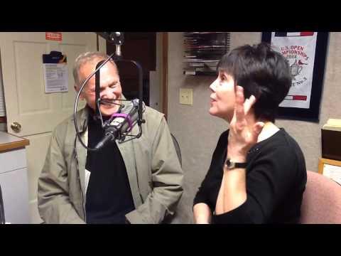 Joyce Dewitt & Tab Hunter on Star 102.5
