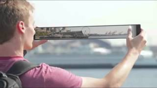 The iPhone 5 Parody - Ad A Taller Change