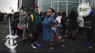Crossing Cultures: Black K-Pop Fans in America | The Daily 360 | The New York Times