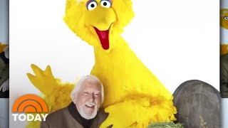 Remembering Big Bird Puppeteer Caroll Spinney, Dead At 85 | TODAY