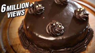 How To Make Chocolate Truffle Cake | Eggless Chocolate Dessert | Beat Batter Bake With Upasana