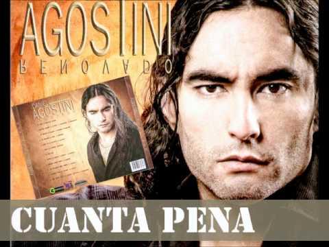 Daniel Agostini - Cuanta pena