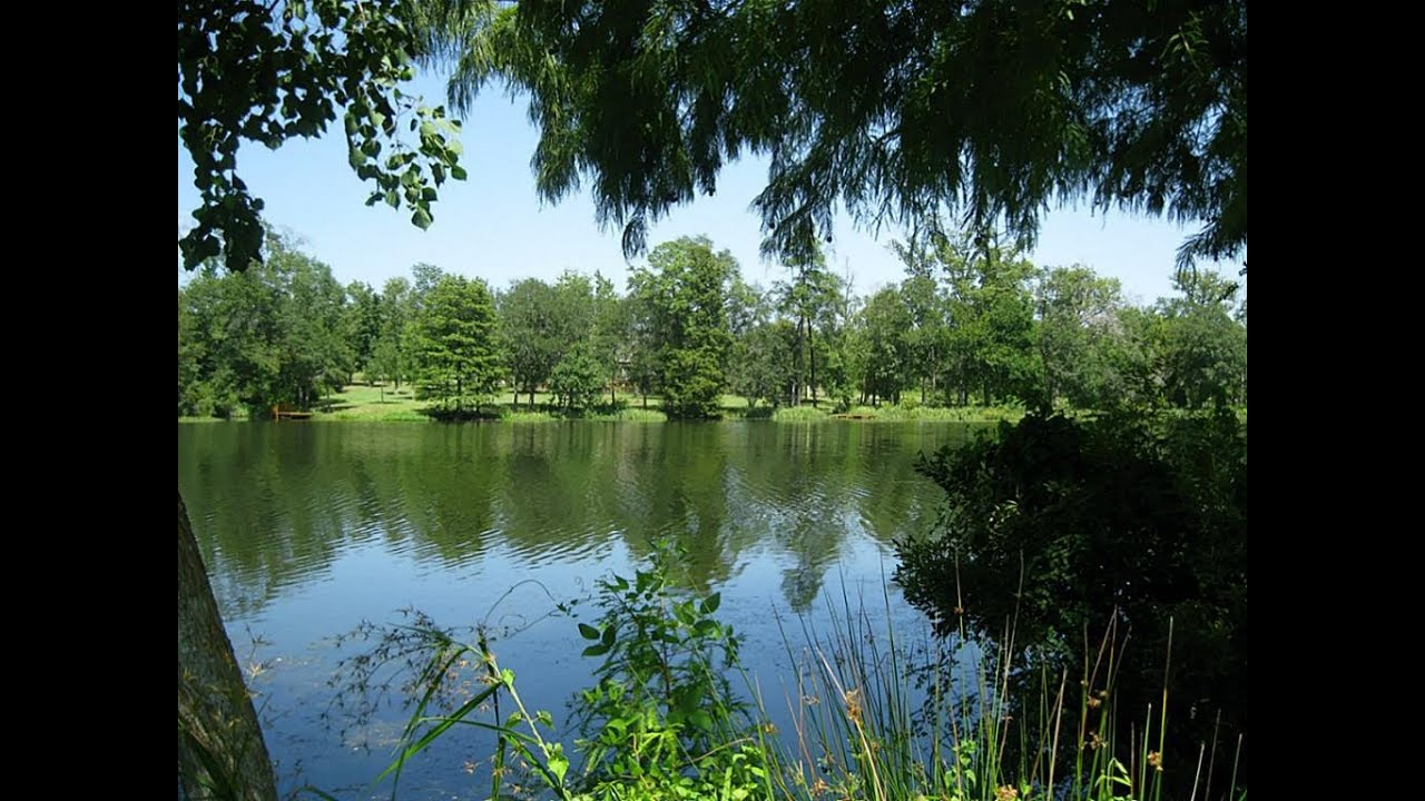 Emerald Lakes Willis Tx Montgomery County Youtube