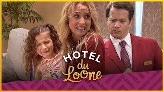 "HOTEL DU LOONE   Hayley LeBlanc in ""Sleepover""   Ep. 4 -"