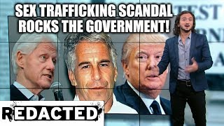 Sex Trafficking Scandal Rocks The Government
