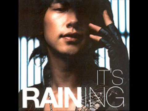 (mp3) Bi Rain It's Raining