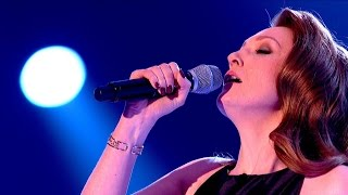 Lucy O'Byrne performs 'Un Bel Di Vedremo': Knockout Performance - The Voice UK 2015 - BBC One
