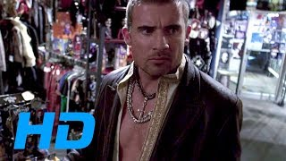 Drake Visits A Vampire Merchandise Store [Blade: Trinity / 2004] - Movie Clip HD