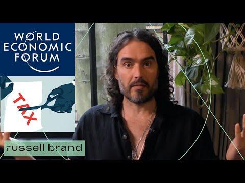Great Reset: Philanthro-Capitalism - The DAVOS Con