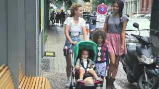 Video teaser Bugaboo Bee in the City Berlin