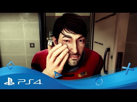 Prey | Gameplay Reveal | PS4