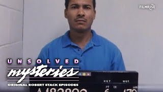 Unsolved Mysteries with Robert Stack - Season 4, Episode 13 - Full Episode