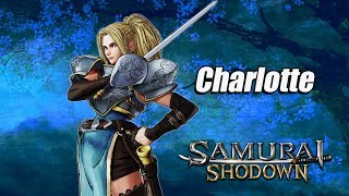 Charlotte Trailer preview image