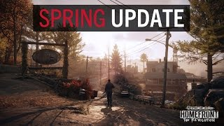 Homefront: The Revolution - Spring Update