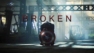 John Walker | Broken