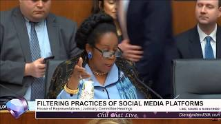 Rep. Sheila Jackson Lee proves that it's time for her to retire.