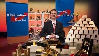 Die Mathias Richling Show vom 05.12.2014