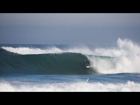 The Morning Surprise - Super Session - Peniche - 23.Oct.2015