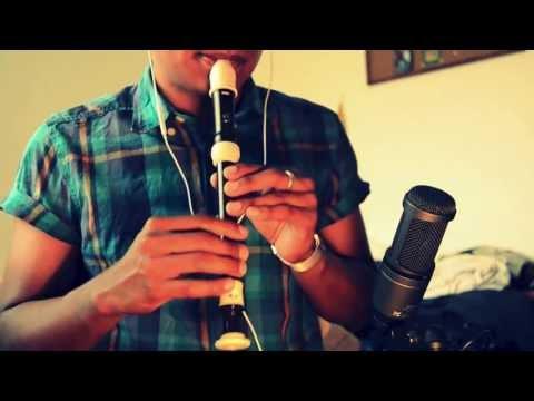 I'm yours Jason Mraz en flauta dulce