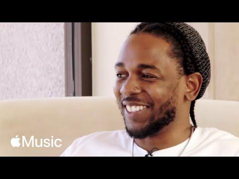 Kendrick Lamar: 'DAMN' Behind the Album  [FULL INTERVIEW]   Beats 1   Apple Music