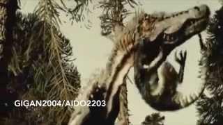 Dinosaur Music Video - Hero