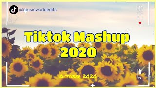Tiktok Mashup October 2020 🌻Not Clean🌻