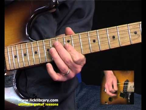 sweet child o 39 mine guitar lesson how to play on guitar by guns n 39 roses youtube. Black Bedroom Furniture Sets. Home Design Ideas