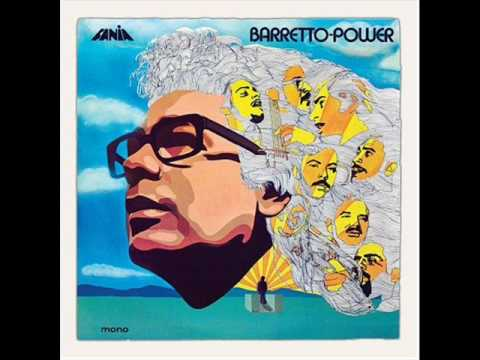 QUITATE LA MASCARA RAY BARRETTO