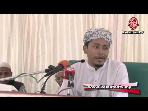 Ustaz Ahmad Fadhli Shaari | Kuliah Jumaat 22 Mac 2013