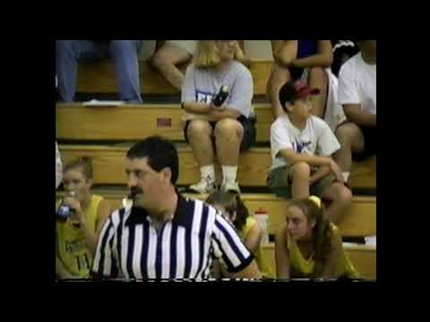 AAU Lakers - Northern Lites Girls 7-12-97