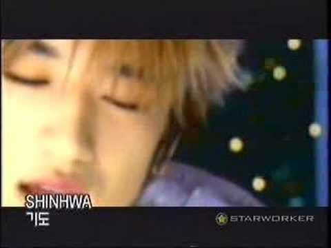 [MV] 기도 - Shinhwa