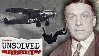 The Bizarre Death of Alfred Loewenstein